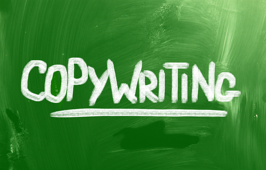 Copywriting… A Good Idea?